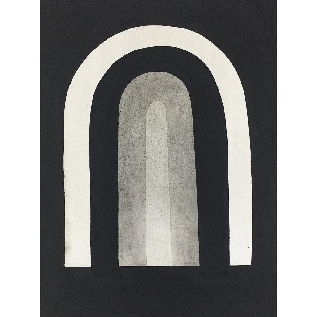 Monuments (Black)