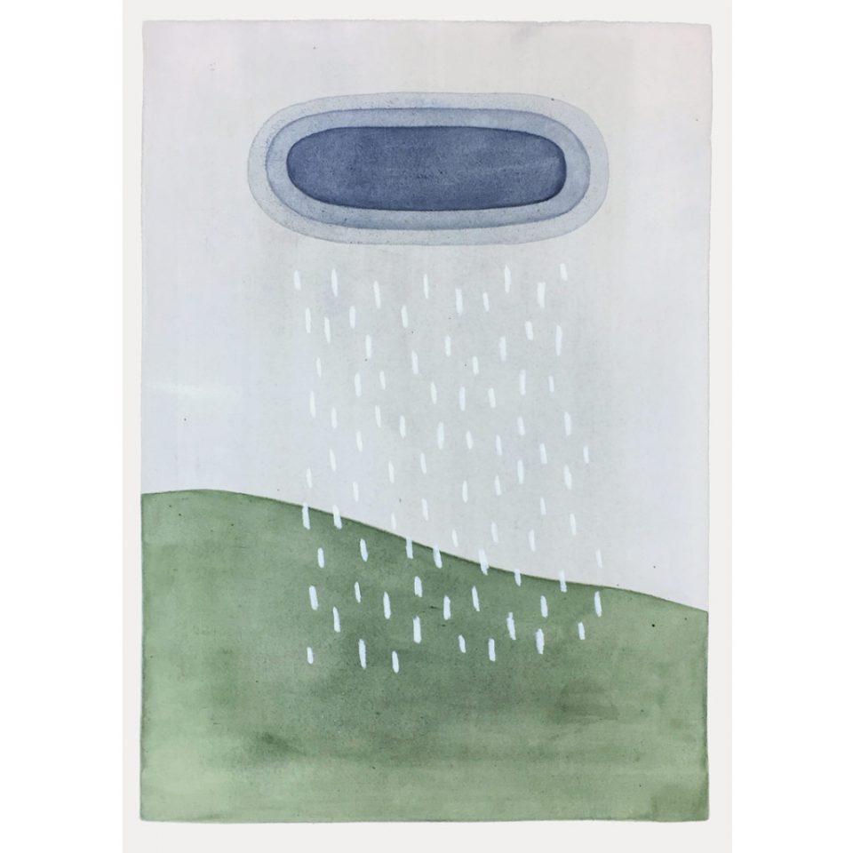 Mesa Showers