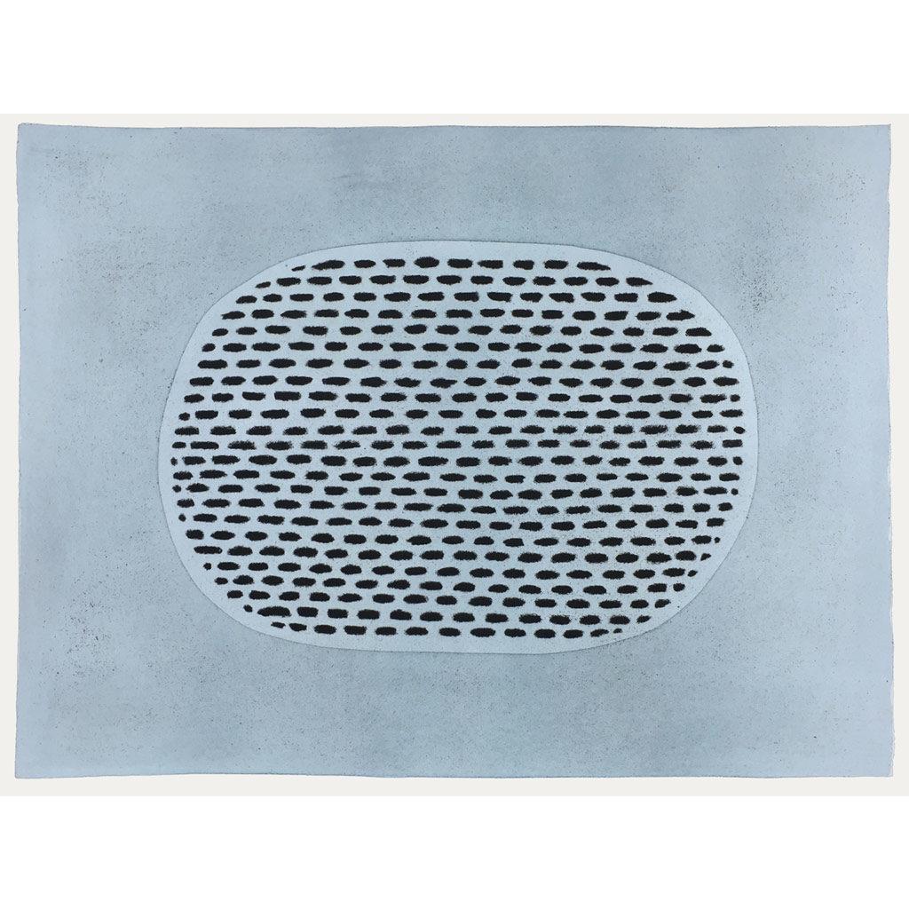 Murmuration No. 11 - Artwork by Brian Wetjen