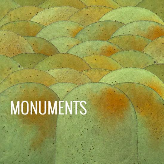 Monuments | 2017