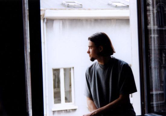 Brian Wetjen, Antwerp, Belgium, 1998